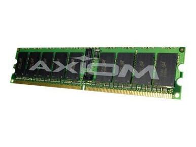 AX31333R9W/8G -- Axiom - DDR3 - 8 GB - DIMM 240-pin - 1333 MHz / PC3-10600 - registered - ECC -- New