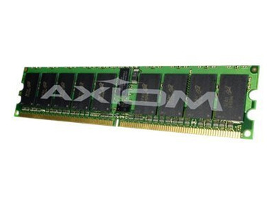 AX31333R9V/4GV -- Axiom - DDR3 - 4 GB - DIMM 240-pin very low profile - 1333 MHz / PC3-10600 - registered -  -- New