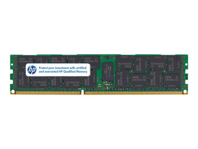 604506-B21 -- HPE Low Power kit - DDR3 - 8 GB - DIMM 240-pin - 1333 MHz / PC3-10600 - CL9 - registered - -- New
