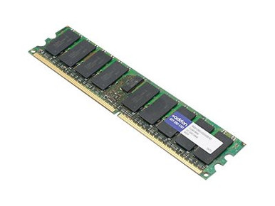 MEM-1900-512U1GB-AO -- AddOn 512MB Cisco MEM-1900-512U1GB Compatible DRAM - DDR2 - 512 MB - DIMM 240-pin - ECC -  -- New