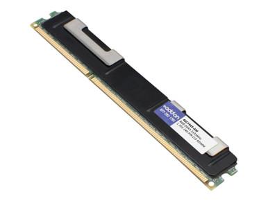 46C7449-AM -- AddOn 8GB Factory Original RDIMM for IBM 46C7449 - DDR3 - 8 GB - DIMM 240-pin low profile  -- New