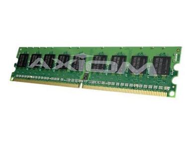 AX31333E9S/6GK -- Axiom - DDR3 - 6 GB: 3 x 2 GB - DIMM 240-pin - 1333 MHz / PC3-10600 - unbuffered - ECC -- New