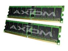 X4262A-AX -- Axiom AX - DDR2 - 8 GB Kit : 2 x 4 GB - DIMM 240-pin - 667 MHz / PC2-5300 - registered - E -- New