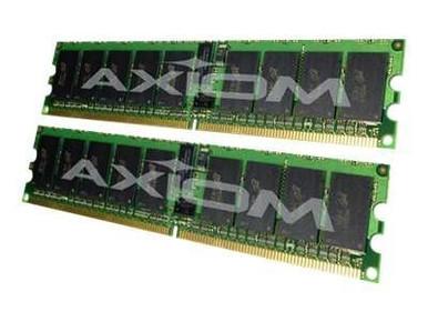 F3449-L515-AX -- Axiom AX - DDR2 - 16 GB: 2 x 8 GB - DIMM 240-pin - 667 MHz / PC2-5300 - registered - ECC - -- New