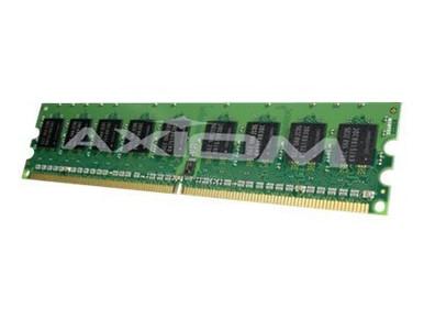 44T1570-AX -- Axiom AX - DDR3 - 2 GB - DIMM 240-pin - 1333 MHz / PC3-10600 - unbuffered - ECC - for Leno -- New
