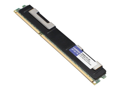 500662-S21-AM -- AddOn 8GB Factory Original RDIMM for HP 500662-S21 - DDR3 - 8 GB - DIMM 240-pin - 1333 MHz -- New
