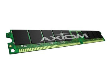 46C7499-AX -- Axiom AX - DDR3 - 8 GB - DIMM 240-pin very low profile - 1066 MHz / PC3-8500 - registered  -- New