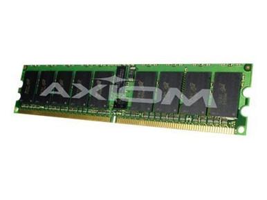 TC.33100.030-AX -- Axiom AX - DDR3 - 4 GB - DIMM 240-pin - 1333 MHz / PC3-10600 - registered - ECC - for Gate -- New