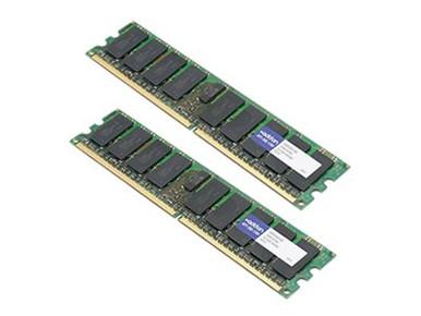 A4501463-AM -- AddOn 16GB Factory Original FBDIMM for Dell A4501463 - DDR2 - 16 GB: 2 x 8 GB - FB-DIMM 24 -- New