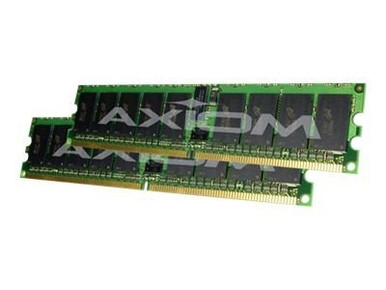 SE6X2B11Z-AX -- Axiom AX - DDR3 - 8 GB: 2 x 4 GB - DIMM 240-pin - 1333 MHz / PC3-10600 - registered - ECC  -- New