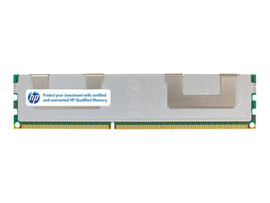 627810-B21           -- 32GB 4RX4 PC3L-8500R-7 MEMORY   SPCL SOURCING SEE NOTES             -- New