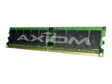 AX31333R9Y/4G -- Axiom - DDR3 - 4 GB - DIMM 240-pin - 1333 MHz / PC3-10600 - registered - ECC -- New