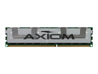 A5180173-AX -- Axiom AX - DDR3 - 16 GB - DIMM 240-pin - 1333 MHz / PC3-10600 - registered - ECC - for Del -- New