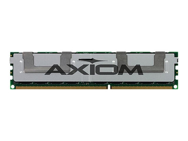 A4849715-AX -- Axiom AX - DDR3 - 4 GB - DIMM 240-pin - 1333 MHz / PC3-10600 - registered - ECC - for Dell -- New