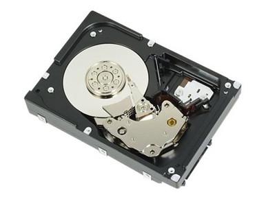 """400-AFYB -- Dell - Hard drive - 1 TB - internal - 3.5"""" - SATA 6Gb/s - 7200 rpm - for PowerEdge T130, T -- New"""