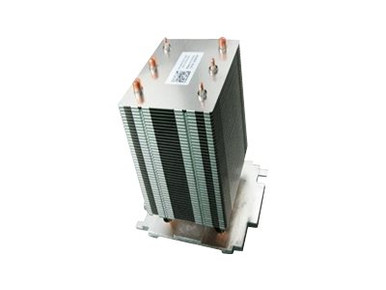412-AAFB -- Dell 120W - Processor heatsink - for PowerEdge R630 -- New