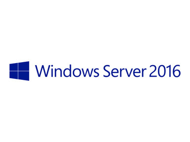 623-BBBZ -- Microsoft Windows Server 2016 Remote Desktop Services - License - 5 users - OEM - Win - wi -- New