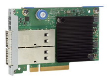 879482-B21 -- HPE InfiniBand FDR/EN 40/50Gb Dual Port 547FLR-QSFP - Network adapter - PCIe 3.0 x8 - 50Gb -- New