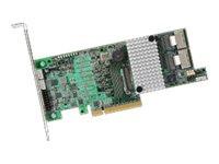 UCS-RAID-9266CV-RF -- LSI MegaRAID SAS 9266-8i - Storage controller (RAID) - 8 Channel - SATA 6Gb/s / SAS 6Gb/s