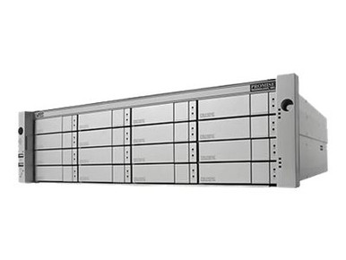 VRPCU2600TID -- Promise - Storage controller (RAID) - SATA 6Gb/s / SAS 6Gb/s - 600 MBps - RAID 0, 1, 3, 5, -- New