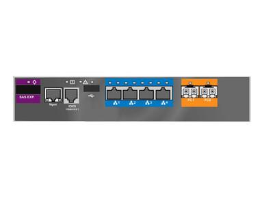 VRUK2600FI -- Promise Vess R2600 Accessory - Storage controller (RAID) - SATA 6Gb/s / SAS 6Gb/s - 600 MB -- New