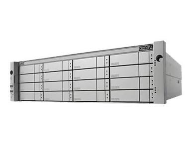 VRCU2600XIC -- Promise - Storage controller (RAID) - SATA 6Gb/s / SAS 6Gb/s - 600 MBps - RAID 0, 1, 3, 5, -- New