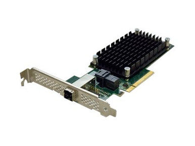 HAABB-AATE-H12A -- SASH1244 12GB/S SAS/SATA TO PCIE ADAPTER -- New