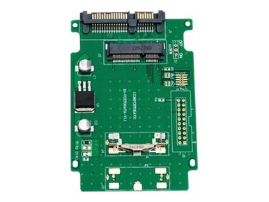 SY-ADA40050          -- MSATA SSD TO 2.5IN SATA ADAPTER                                     -- New