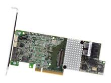 RS3DC080 -- Intel RAID Controller RS3DC080 - Storage controller (RAID) - 8 Channel - SATA 6Gb/s / SAS