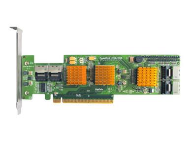 RR2740               -- 16PORT IN SAS6G PCIE 2 X16 RAID 4X SFF8087 SAS/SATA VALUE RAID HBA  -- New