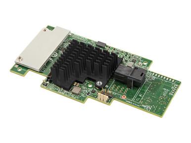 RMS3CC080 -- Intel Integrated RAID Module RMS3CC080 - Storage controller (RAID) - 8 Channel - SATA 6Gb/ -- New