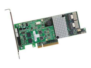 LSI00330             -- AOC-SAS2-9271-8I LSI SAS 8PORT  NO RETURNS                          -- New