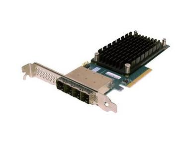 ESAH-12F0-000 -- ATTO ExpressSAS H12F0 - Storage controller - SATA / SAS 12Gb/s - 1200 MBps - PCIe 3.0 x8 -- New