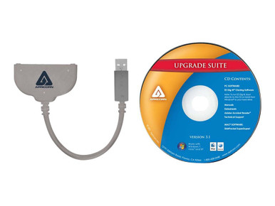 ASW-USB3-25          -- USB 3.0 SATA WIRE 2.5IN FOR HDD OR SSD                              -- New