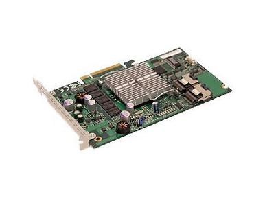 AOC-USAS-S8IR -- Supermicro Add-on Card AOC-USAS-S8iR - Storage controller (RAID) - 8 Channel - SAS - 300 M -- New
