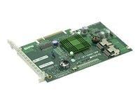 AOC-USAS-L8I -- Supermicro Add-on Card AOC-USAS-L8I - Storage controller - 8 Channel - SAS - 300 MBps - PC -- New