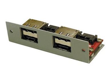 AD4ESASB             -- 4PORT ESATA PORTS BRACKET FOR   HDD                                 -- New