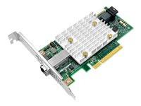 2292200-R            -- 4I/4E PORT SMARTHBA 2100-4I4E   12GBPS SAS/SATA HBA/RAID ADAPTER    -- New