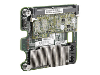 484299-B21 -- HPE TechSource Smart Array P712M/ZM Controller - Storage controller (RAID) - SATA 3Gb/s /  -- New