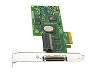 412911-B21-RF        -- SC11XE 1CH SCSI U320 PCIE X4    SPCL SOURCING SEE NOTES             -- New