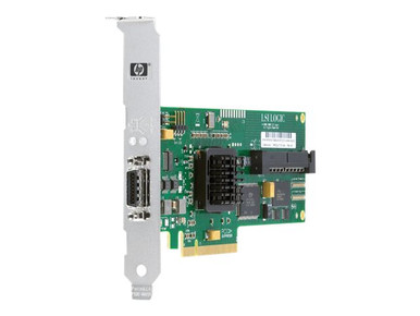 416096-B21           -- SC44GE PCIE HBA/SAS DISC PROD   SPCL SOURCING SEE NOTES             -- New