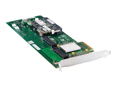 411508-B21           -- SAS PCIE X4 FOR ARRAY E200 128  SPCL SOURCING SEE NOTES             -- New