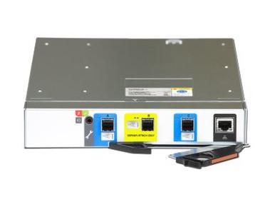 21071-M3 -- Veritas 5U84 Expansion Storage Shelf Expansion I/O module - Storage controller - 3 Channel -- New