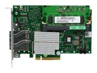 342-1560 -- DELL  PERC H800 SAS CTRL 512MB -- New