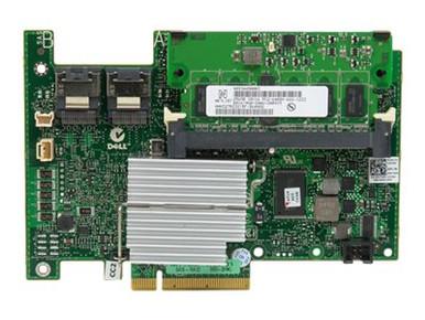 342-0852 -- DELL PERC H700 8CH SAS PCIE 512MB -- New