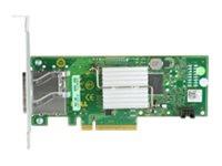 7RJDT -- PERC6/E RAID SAS 6GB CONTROLLER DISC PROD RPLCMNT PRT SEE NOTES     -- New