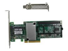 03T6792              -- 8PORT SATA/SAS ROC ADAPTER      SPARE PROD SSL WARRANTY             -- New