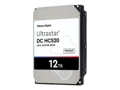 0F29532              -- ULTRASTAR HE12 3.5IN 26.1MM     12000GB 256MB 7200RPM SAS ULTRA     -- New