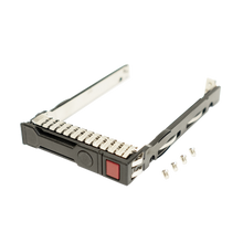 "HPE 651687-001 2.5"" SFF SAS/SATA Drive Tray Caddy"