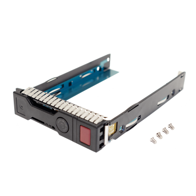 651314-001           -- PROLIANT GEN8 3.5 SATA/SAS TRAY SPCL SOURCING SEE NOTES             -- New